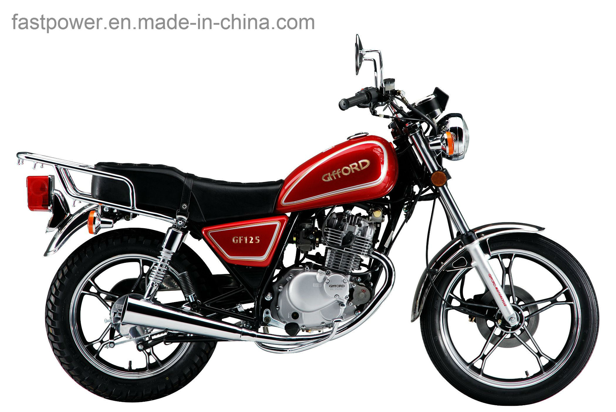 Gn125 150 Motorcycle Cheap Price