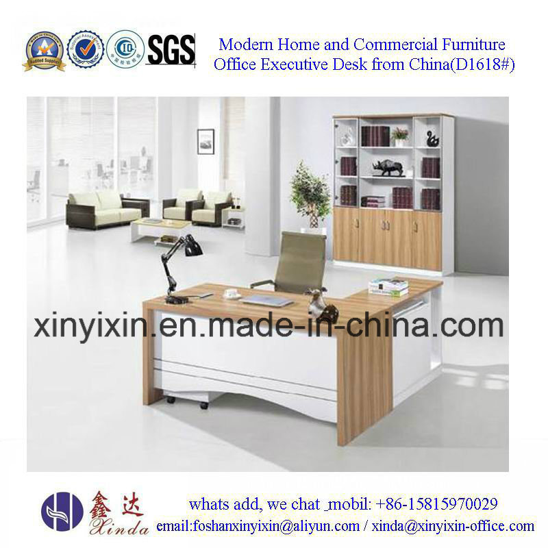 China Low Price Executive Office Desk in Office Furniture (D1610#)