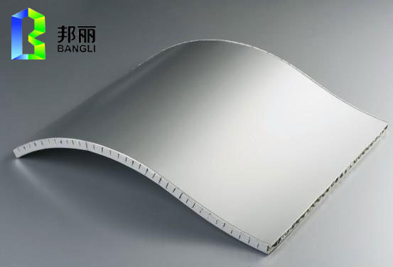 Piercing Aluminum Honeycomb Sandwich Lightweight Panels Heteromorphism Steel Panels