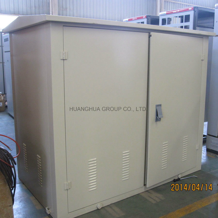 American Type Transformer Compact Substation