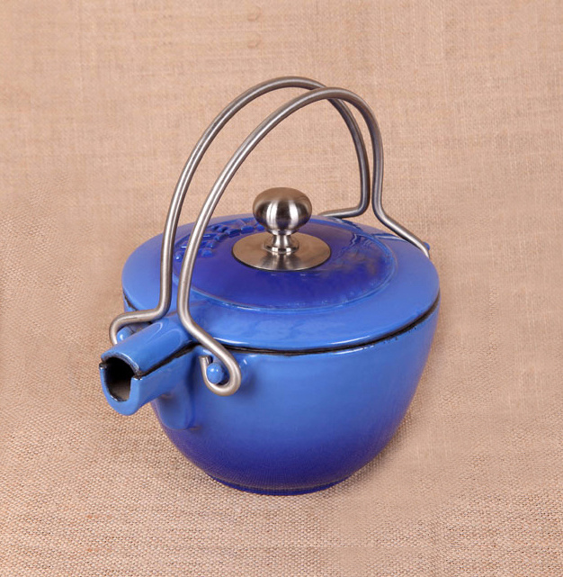 Cast Iron Teapot Manufacturer From China