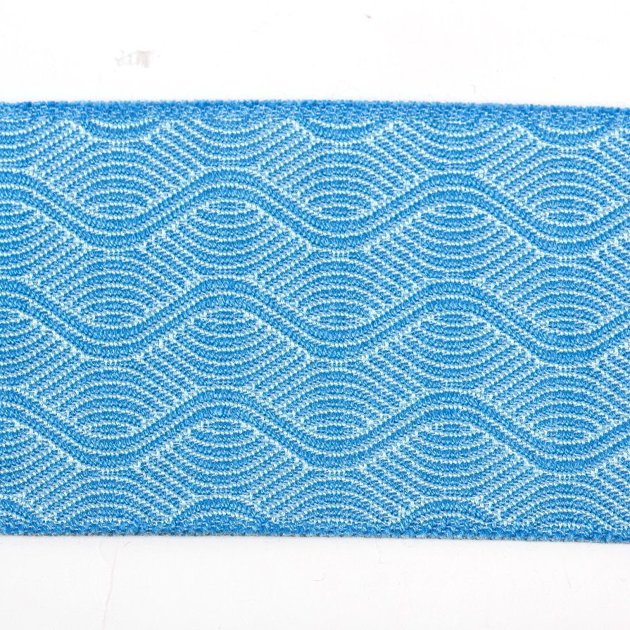The Smooth Wave Polyamide Woven for Garments and Bags