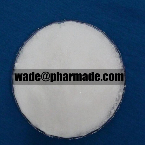 Triamcinolone Acetonide Acetate Powder Pharmaceutical Raw Materials