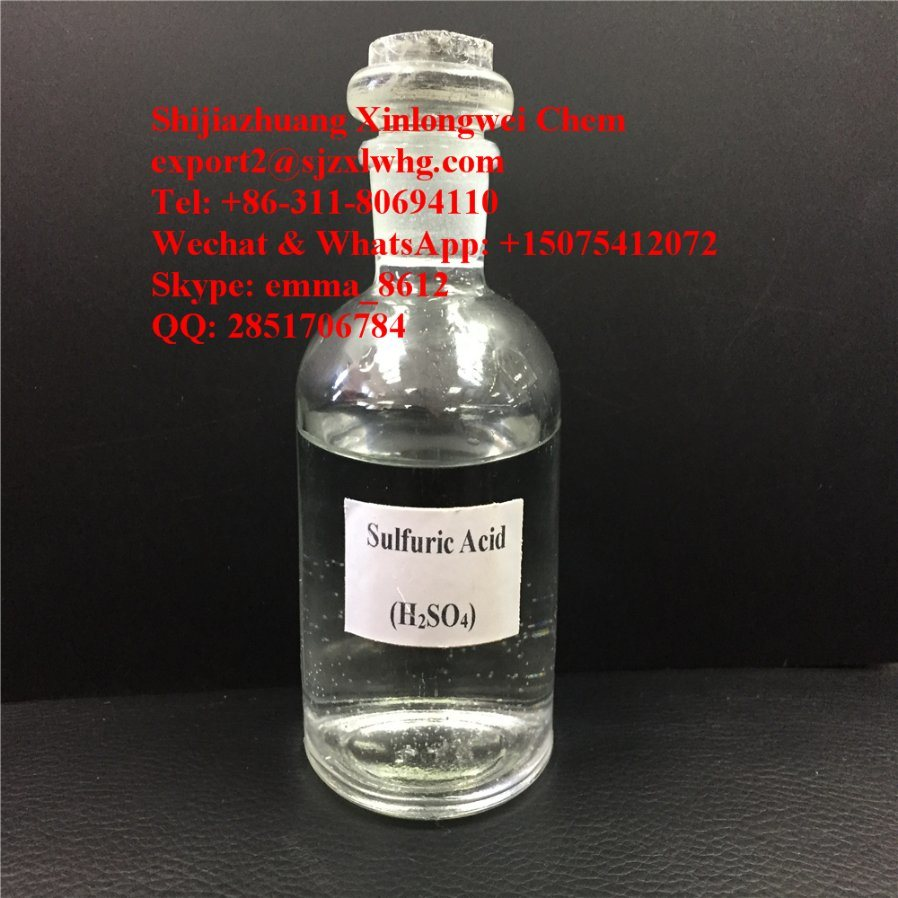 Shijiazhuang Xinlongwei Chem Specialized in Class 3, Class 8 Liquid Chemical