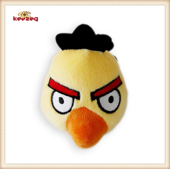 Pet Plush Toy Bird Style Toy for Dog (KB0004)