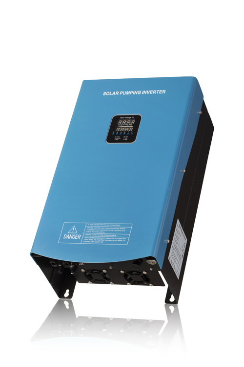 0.37-55kw Solar Pump Inverter/Solar Pump System/Solar Pump Controller