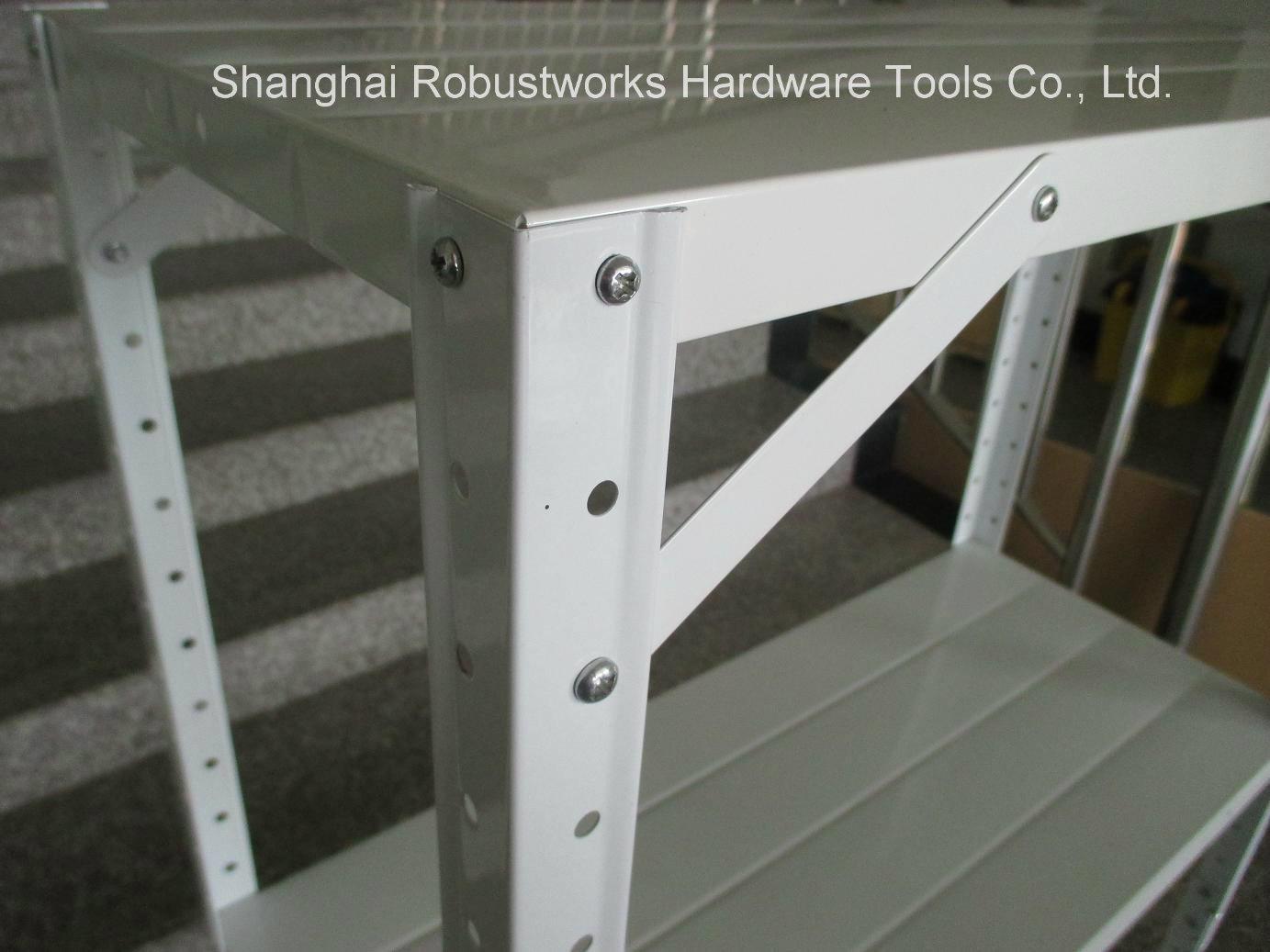 5 Tiers Metal Storage Shelf (7030-50)
