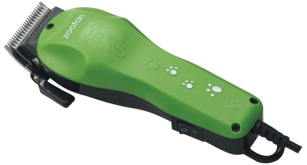 World-Famous Brand Zoofari PRO-Style Pet Clipper