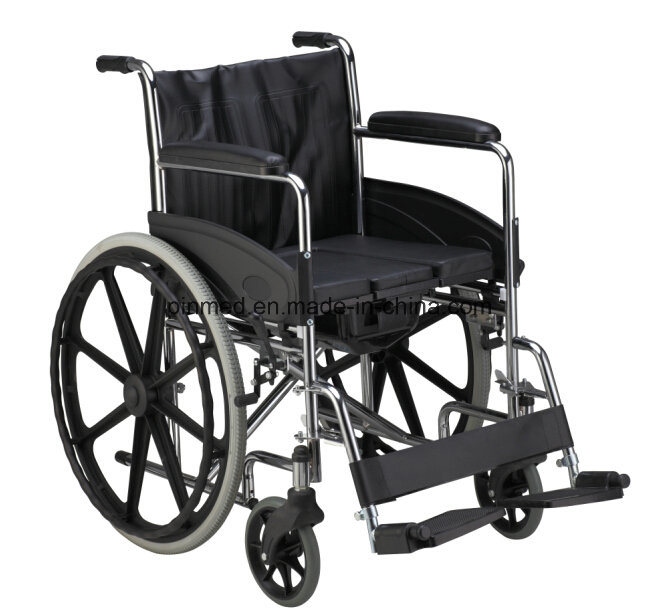 Aluminum Alloy Wheelchair
