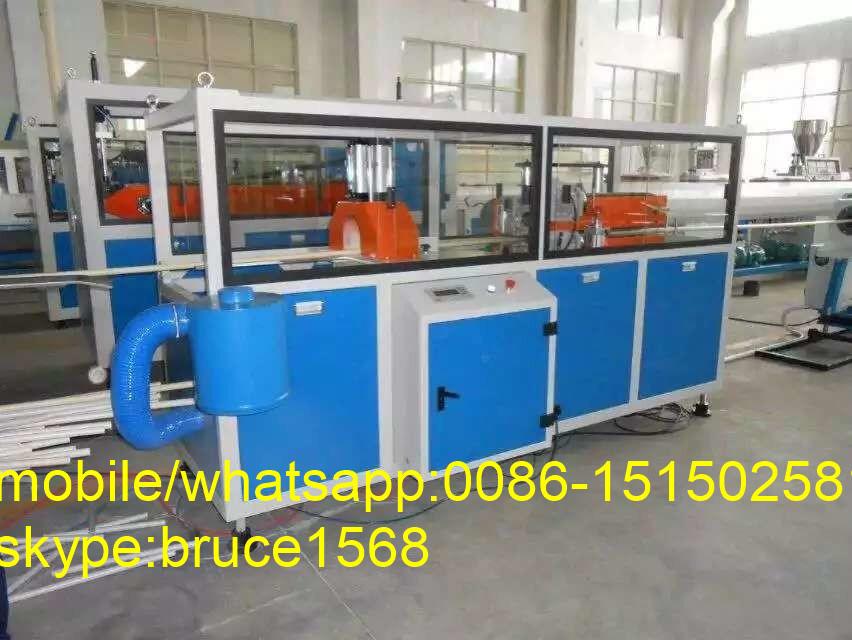 PVC Machine PVC Pipe Machine
