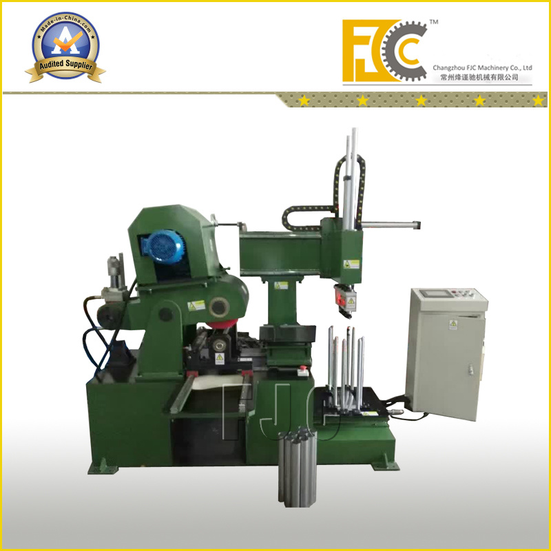 Miniature Rolling Machine for Small Pipe