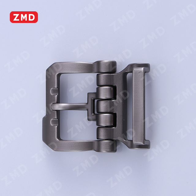 Zinc Alloy Buckle Belt Buckle Casual Buckle Men′s Buckle