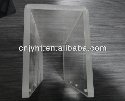 Anti-Corrosive PMMA Acrylic Sheet with Stable Property for Medical Instrument