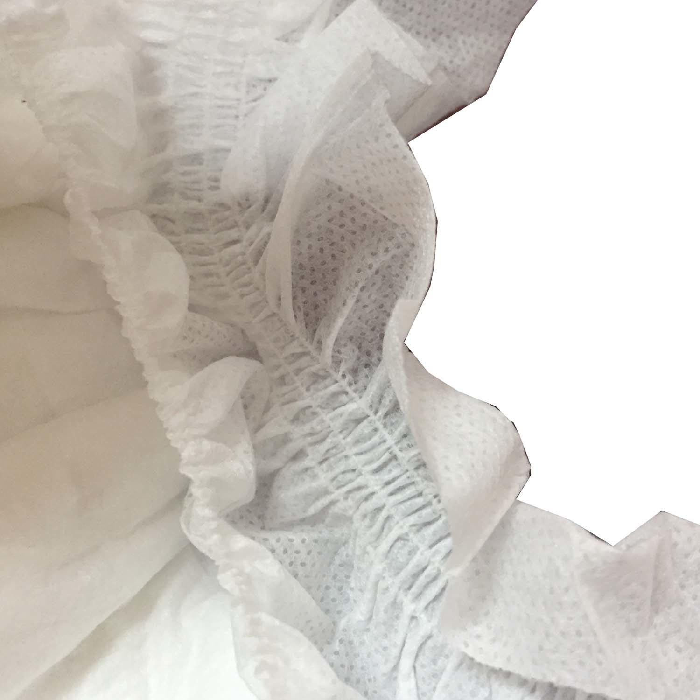 Cute Printing Clothlike Film Panpanle Brand Baby Diaper&Pad