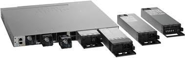 New Cisco 48 Port Gigabit Ethernet Network Switch (WS-C3850-48P-S)