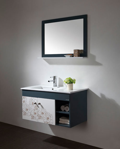 PVC Bathroom Vanity luxury bathroom inspiration new eureka collection by lineatre the