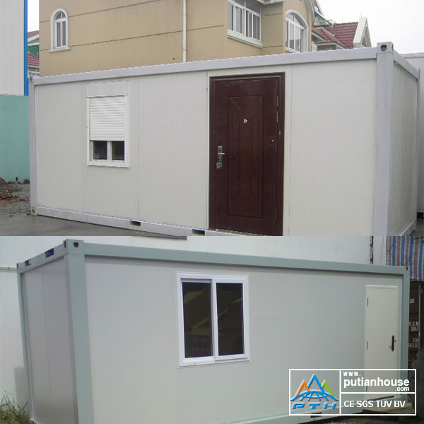 China quick build movable prefab container house photos pictures made in - Quick built homes ...