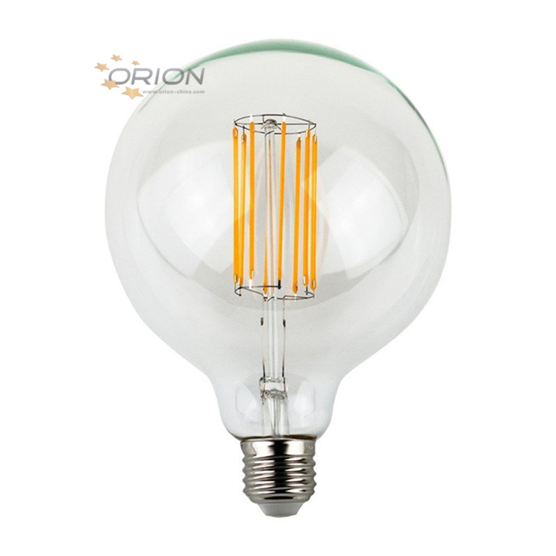 LED Bulb Light Manufacturer 110V 220V 4W 6W 8W G95 LED Bulb