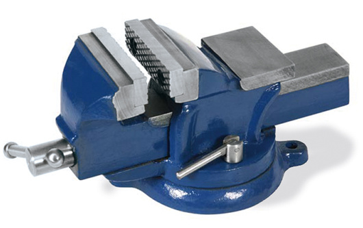 Bench Vise Heavy duty bench vise