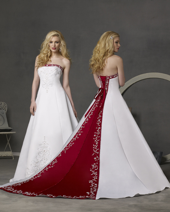 Paula Varsalona - Wedding Dresses & Bridal Gowns, New York