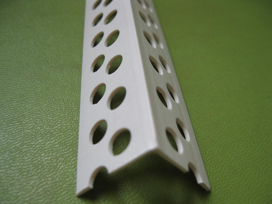 J Bead Corner Bead : China pvc corner beads drywall angle perforated