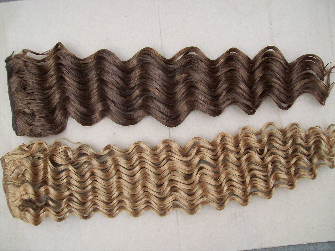 Weft Hair Extensions Meaning Remy Indian Hair