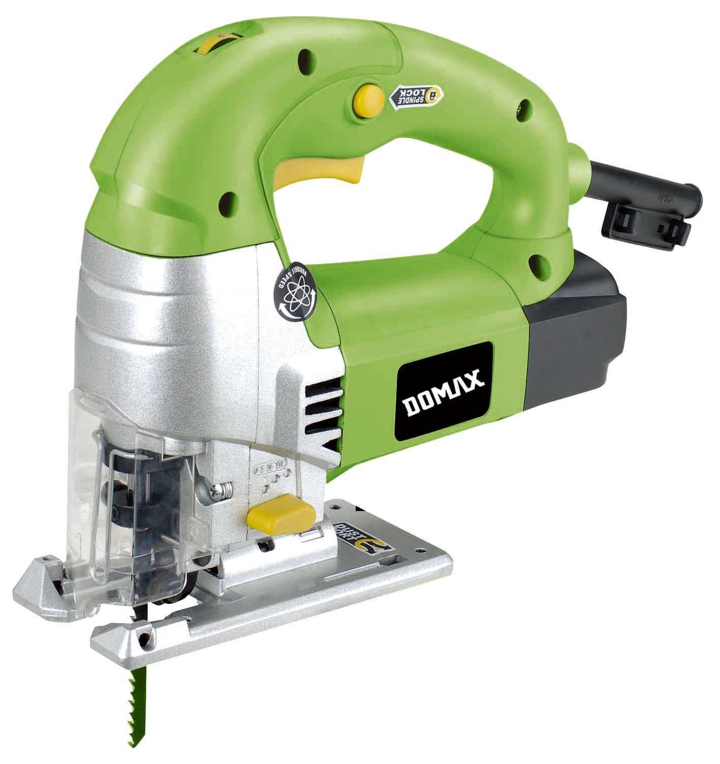 Professional Quality 570W 55mm Jig Saw (DX4227)