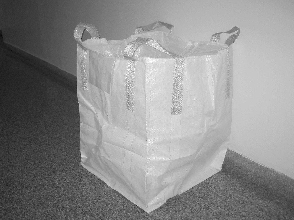 PP Bulk Bag/White Sand Jumbo Bag/Super Big Bag