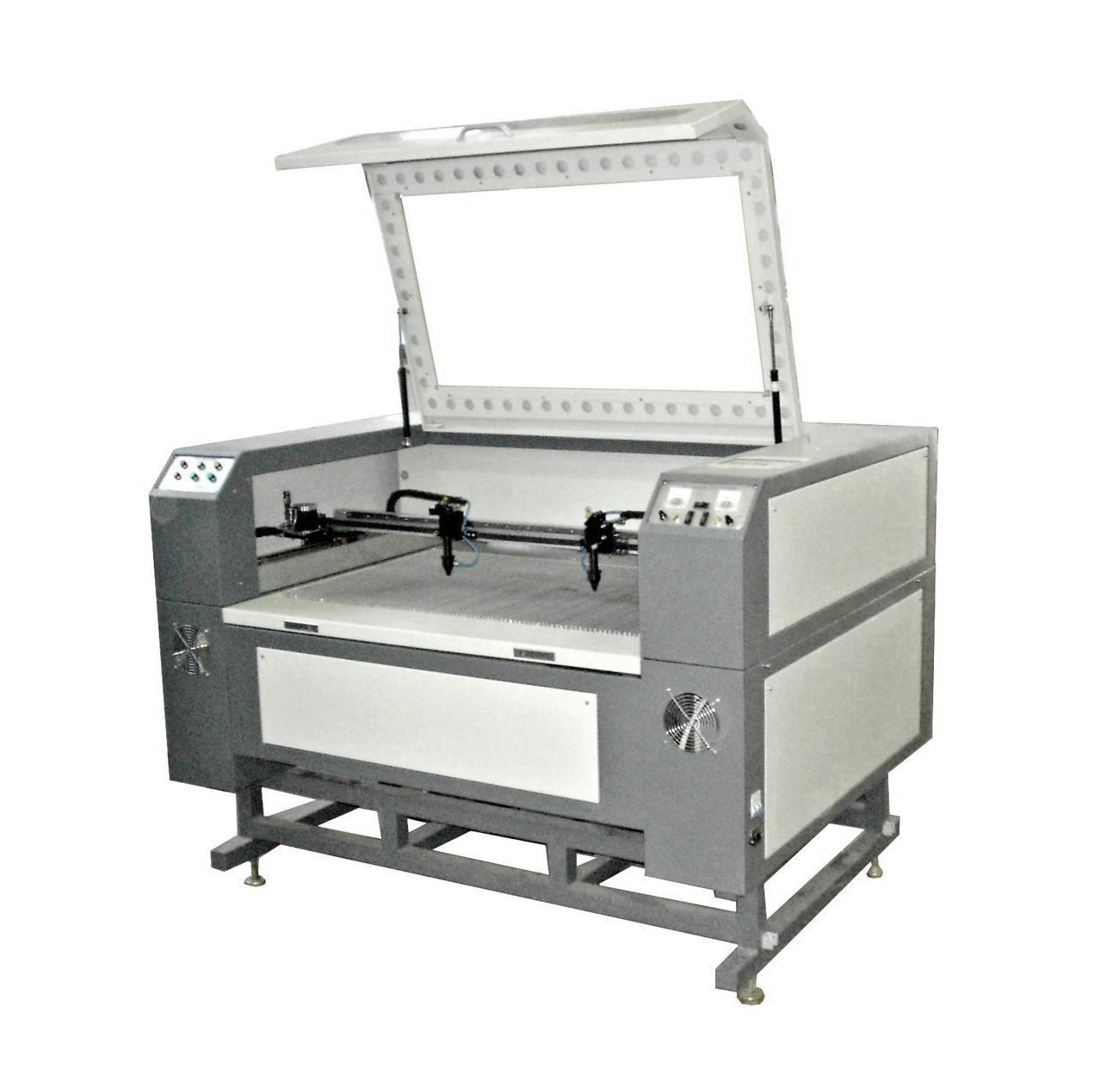 engraving machine for leather