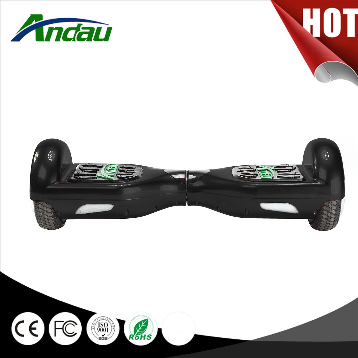 6.5 Inch Self Balancing Electric Scooter