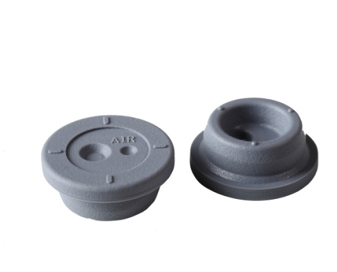 28mm Rubber Stopper (28G004)