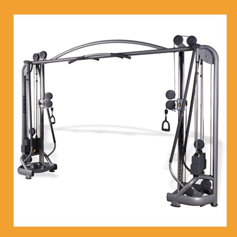 Gym cable machine parts