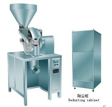 pulverizing machine