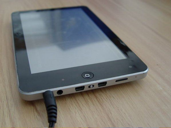 android 2.1 tablet pc