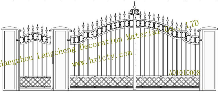 Metal Railings | Metal Gates | Aluminum Gates | Electric Gates