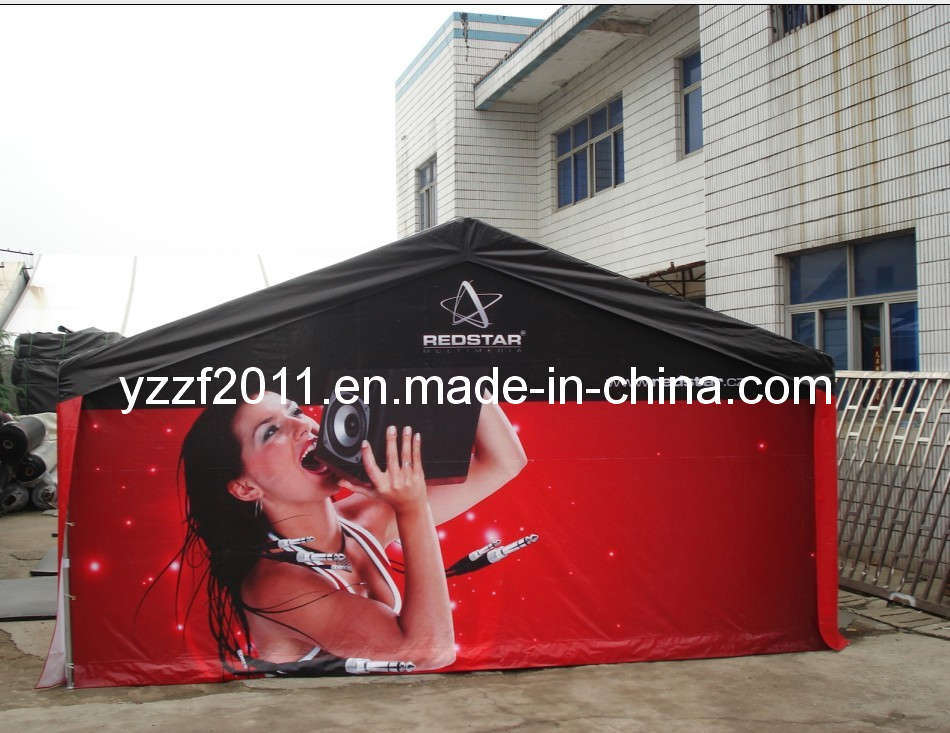 Exhibition (Display) Party Tent