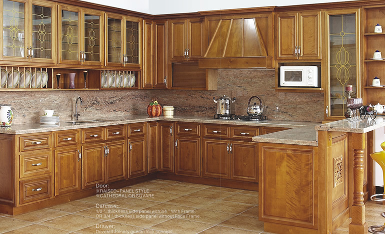 Where People Can The Shaker Style Kitchen Cabinet New