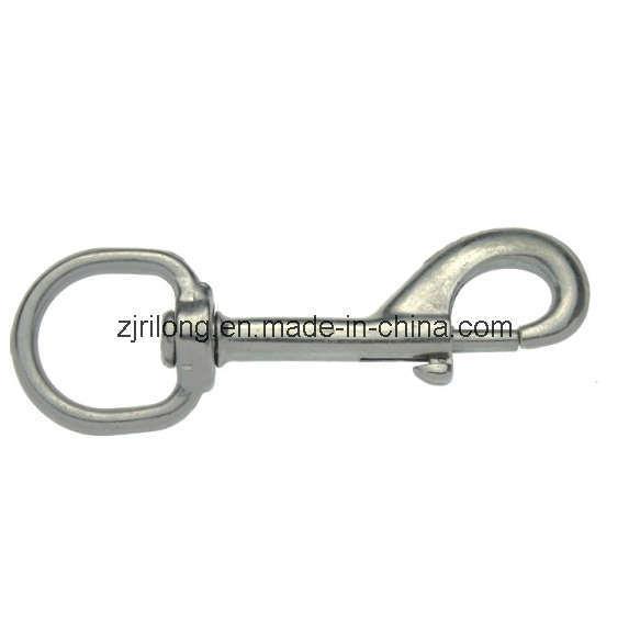 High Quality Zinc Alloy Snap Hook