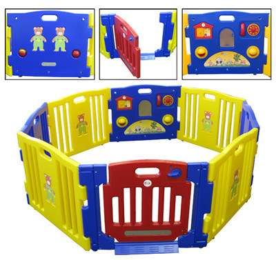 Learning Educational Toys For Toddlers Cabinet Door