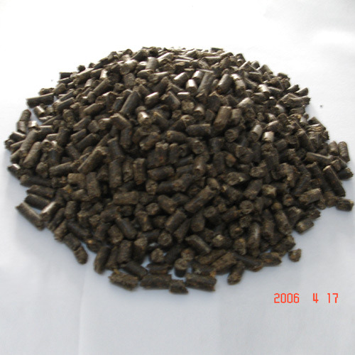 BioOrganic Fertilizer