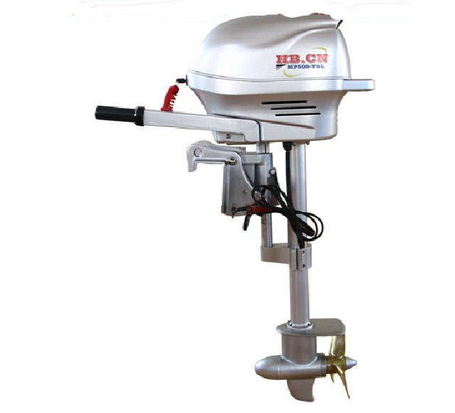 Model boat electric outboard motor all boats for Electric boat lift motor