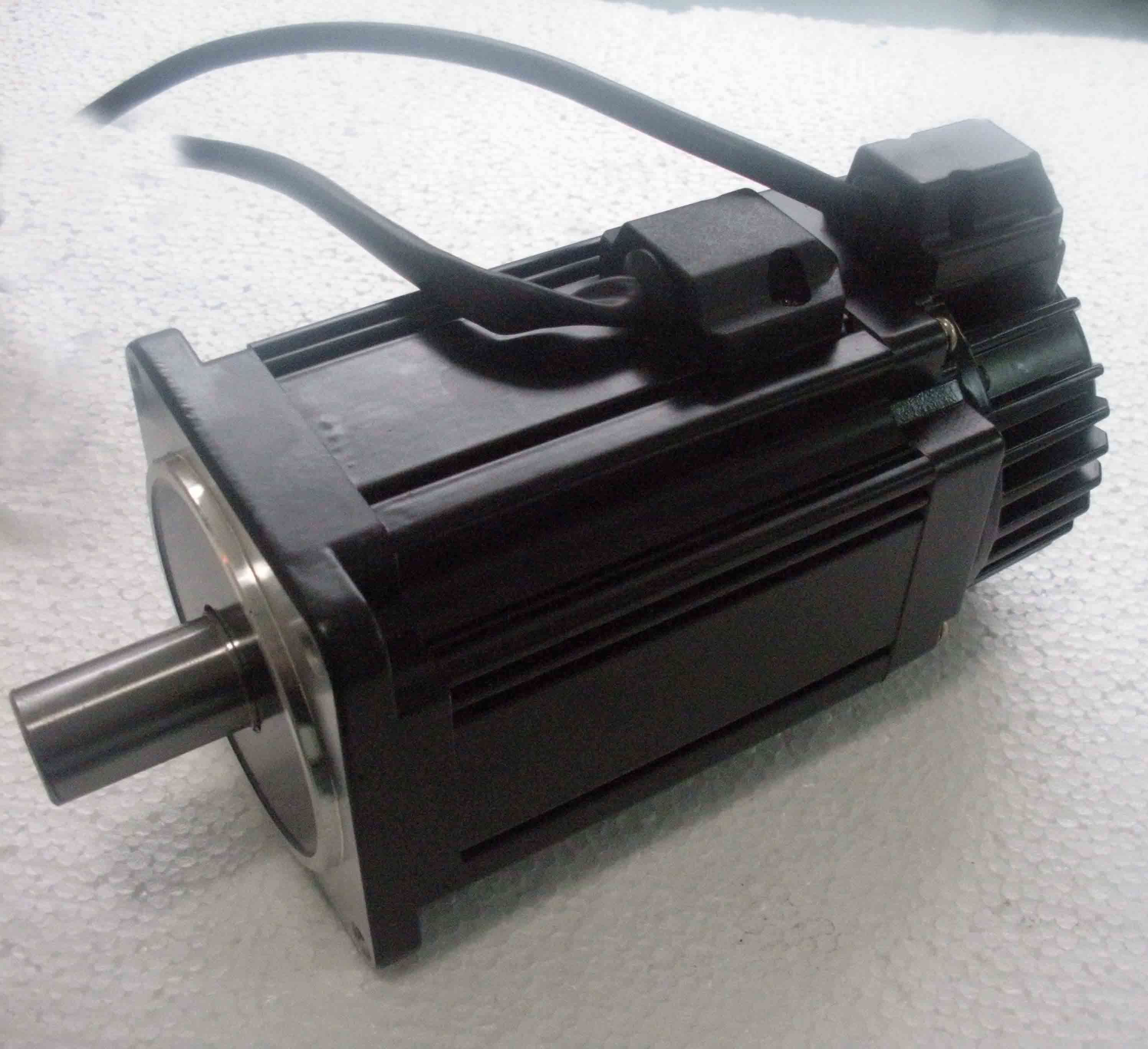 China Cnc Lathe Machine Parts Accessories Servo Motor