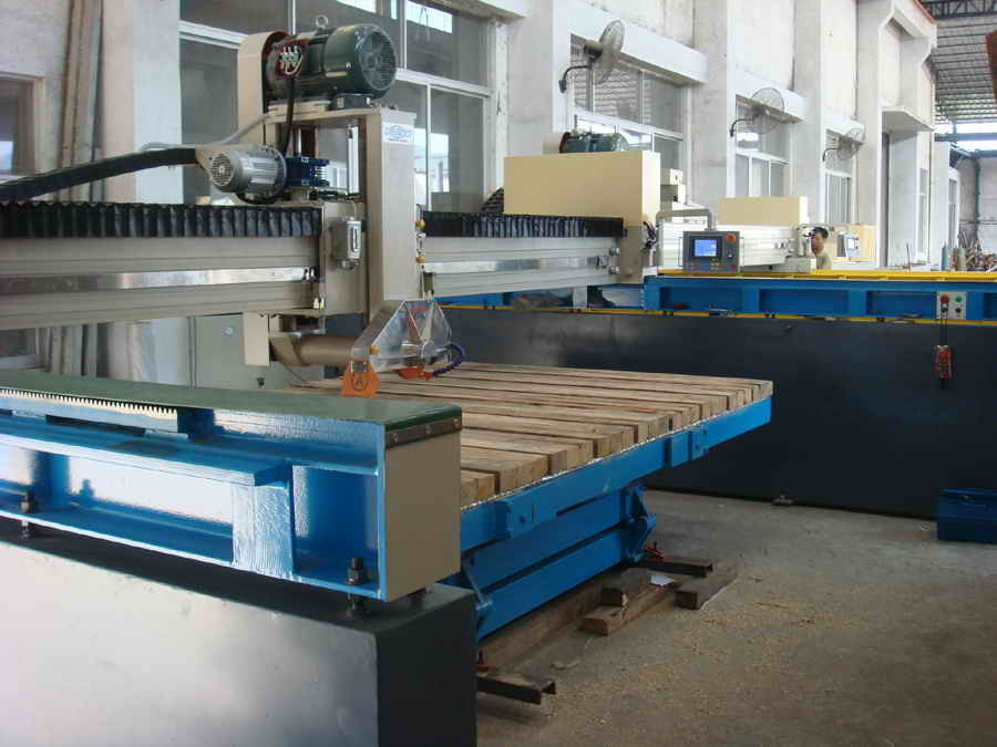Stone Cutting Machine (B2B001-350B)