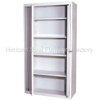 China lateral filing cabinet with 2 retractable doors hs 109 china filing cabinet storage - Retractable kitchen cabinet doors ...