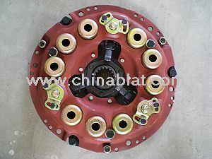 Pressure Plate T80