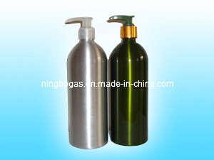 500ML Aluminum Aerosol Bottle
