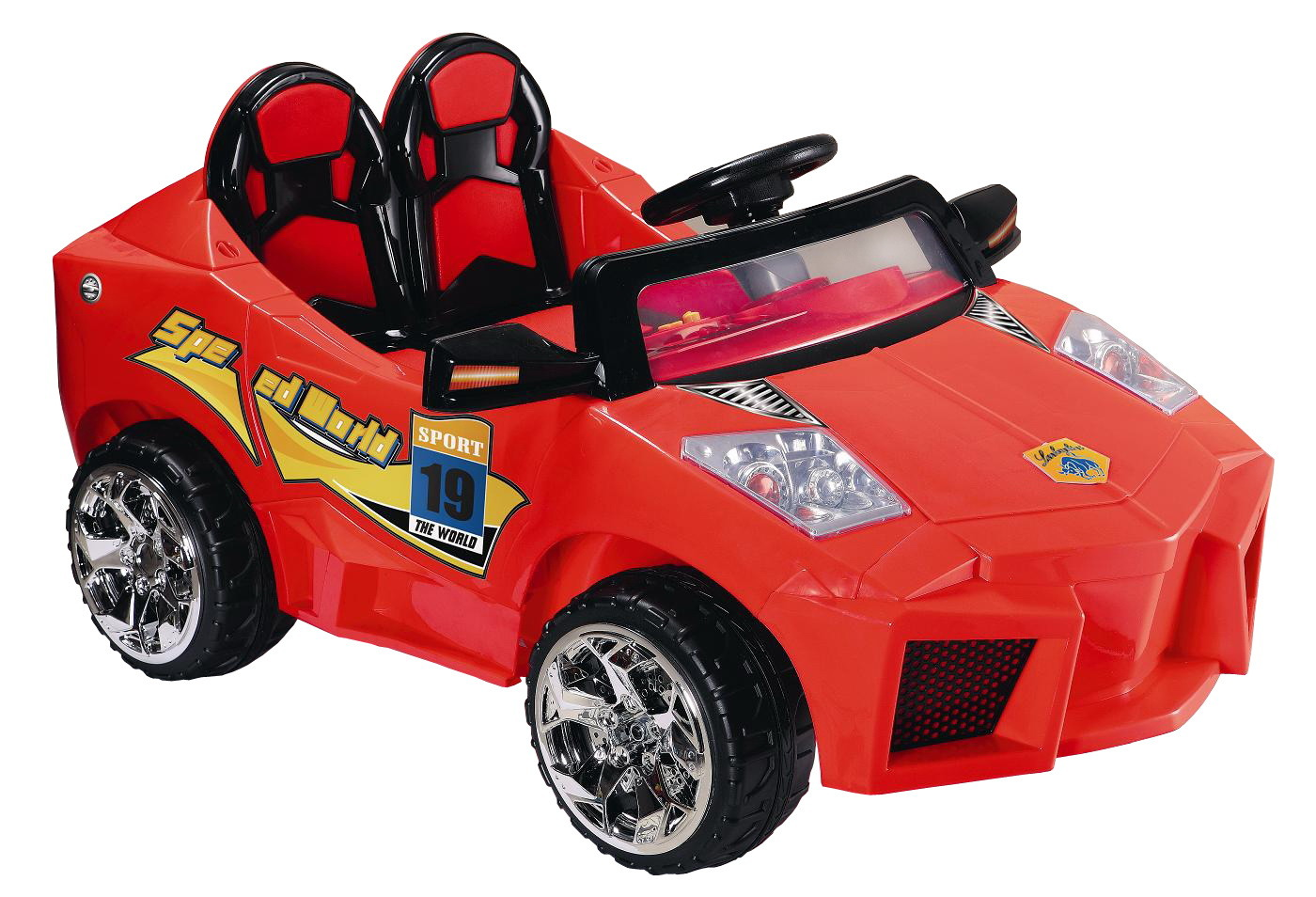 Ride On Toy Car : What do you want for christmas d jsp topic