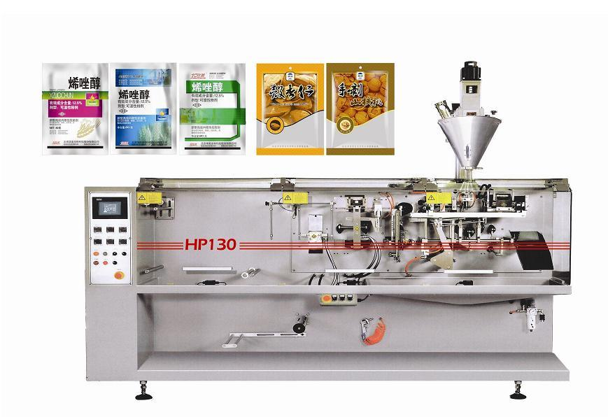 Horizontal Type Automatic Packing Machine