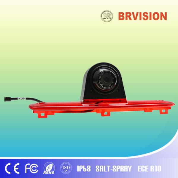 120 Degree LED Light Rear View Camera for FIAT Ducato (BR-RVC07-FD)