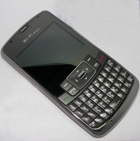 Wifi Phone